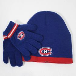 Montreal Canadiens Tuques Baby