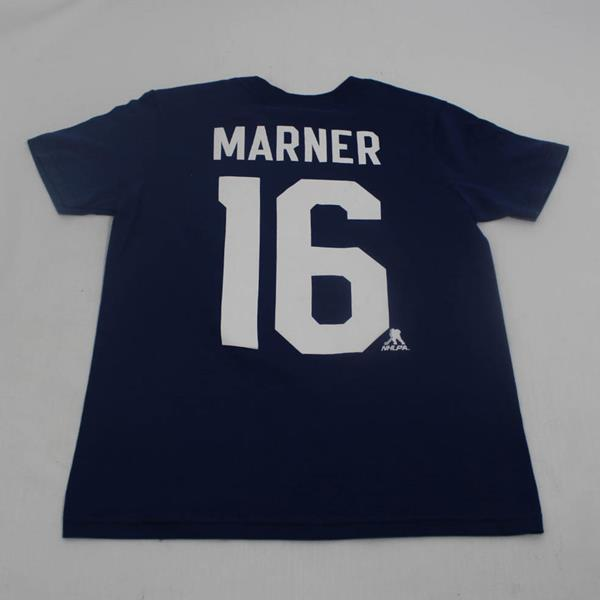 finest selection 839cd 74b04 Tee - Toronto Maple Leafs - Mitch Marner - H2816-S