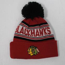 Chicago Blackhawks Tuques Children