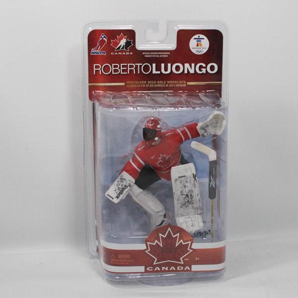 Figure Team Canada Roberto Luongo 1 Y9253tcgm 10rlr