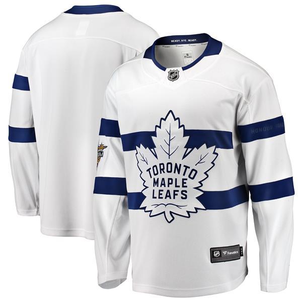 the latest fe65d 80c1f Jersey - Toronto Maple Leafs - J4028SS-XXL