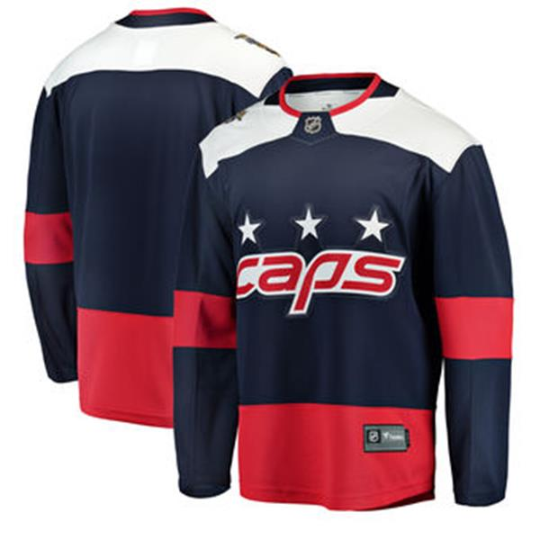 new style f3c05 c0ce1 Jersey - Washington Capitals - J4030SS-XXL