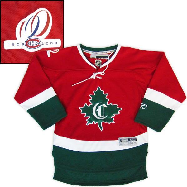 Jersey - Montreal Canadiens - C6216-1011L 936b91359de