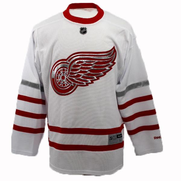 0375d01f47f Jersey - Detroit Red Wings - J6011ECC-M
