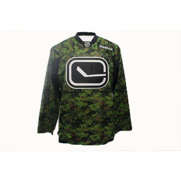 best website 679b5 69451 Jersey - Vancouver Canucks - J6029EC-15L