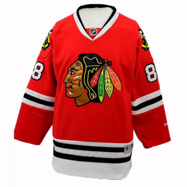 new product bd20f 508b0 Jersey - Chicago Blackhawks - Patrick Kane - J6207EHPK-M