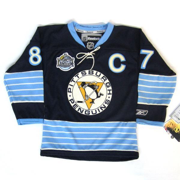 dc644fcb3 Jersey - Pittsburgh Penguins - Sidney Crosby - J6224WC11SC-M