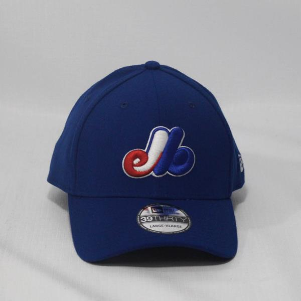 ef4de80637c Cap - Montreal Expos - A2121-123S