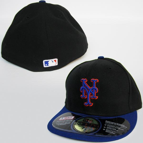 Cap - New York Mets - A6007R-714 0422309e3a43