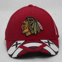 Chicago Blackhawks Cap  Men