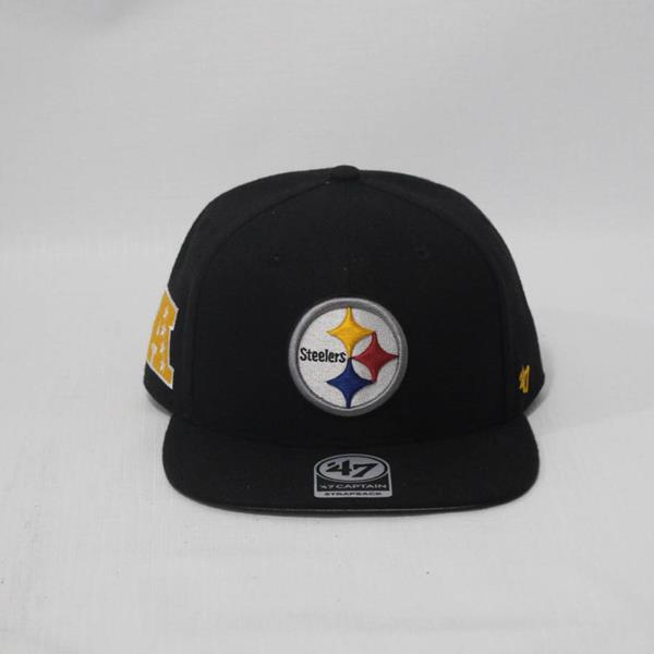 57472ae47259d6 Cap - Pittsburgh Steelers - T0431-065