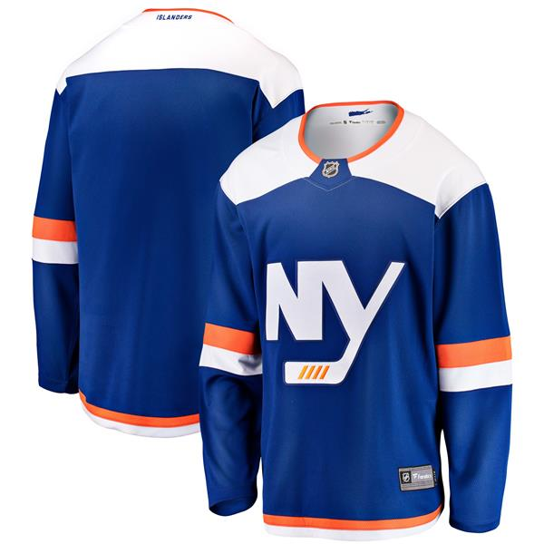 huge selection of c3c58 8f8f3 Jersey - New York Islanders - J4019T-XL