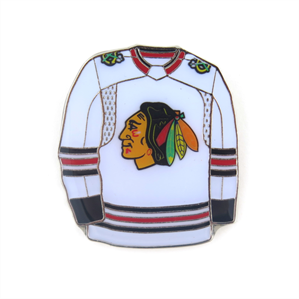 timeless design 51a43 a3bf6 Pin - Chicago Blackhawks - Y4006AD-007A
