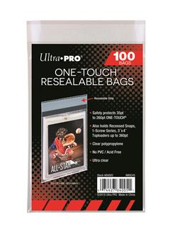 Team Bag One Touch (100)