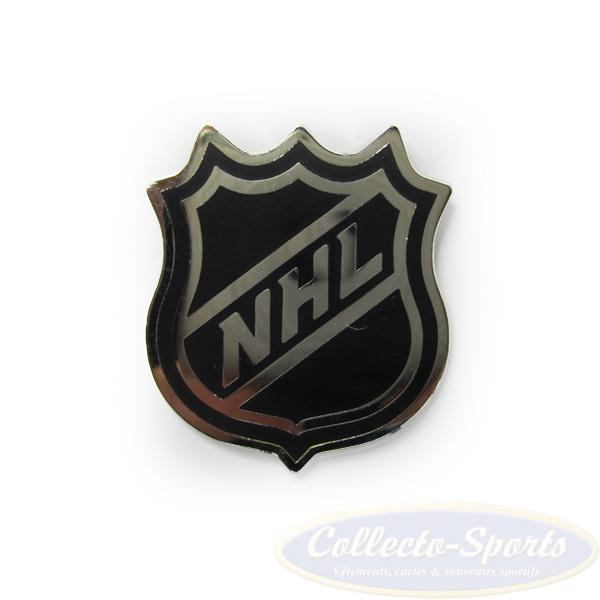 National Hockey League Logo Pin