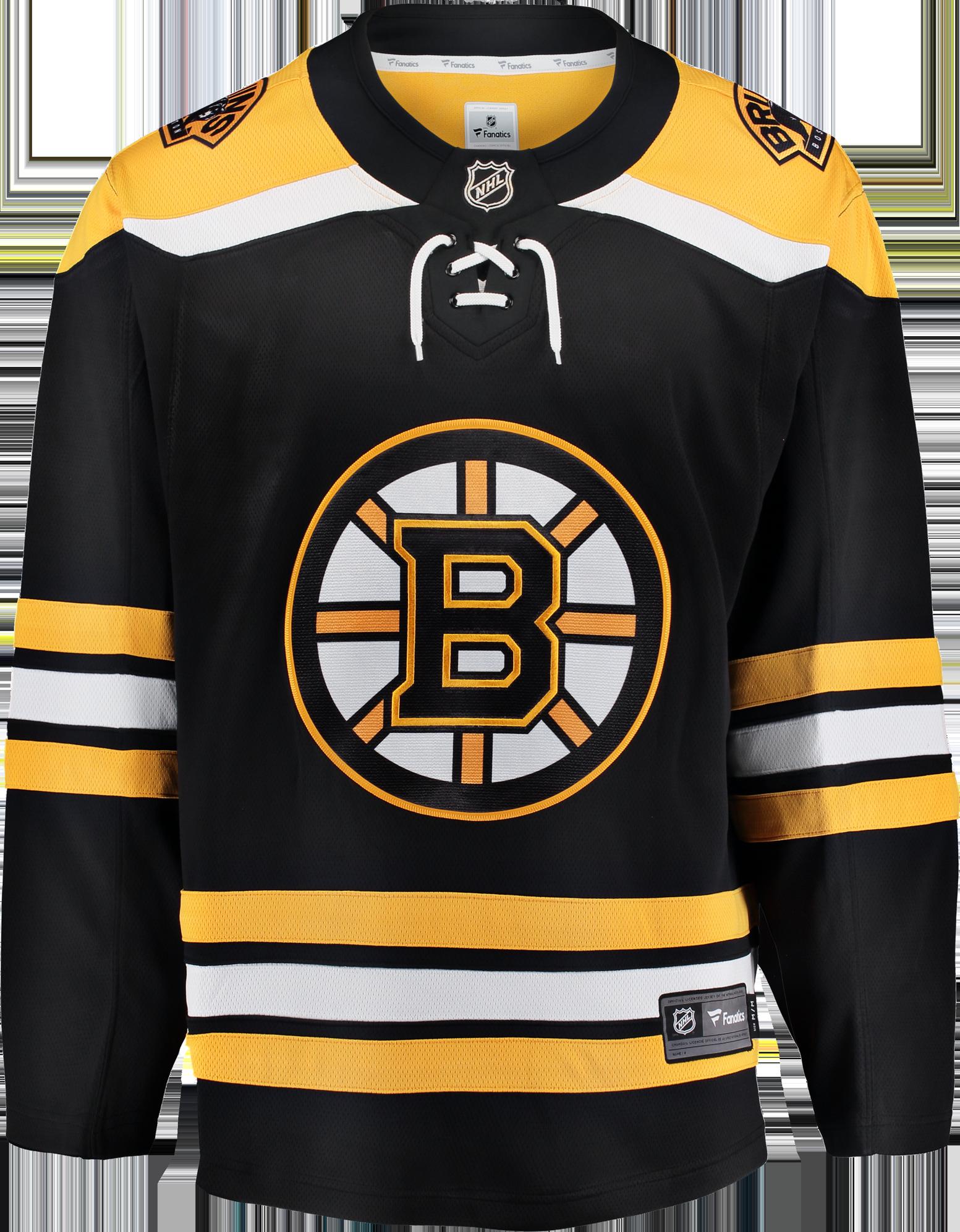 Jersey - Boston Bruins - J4003H-XL 61b9e8a5fe1