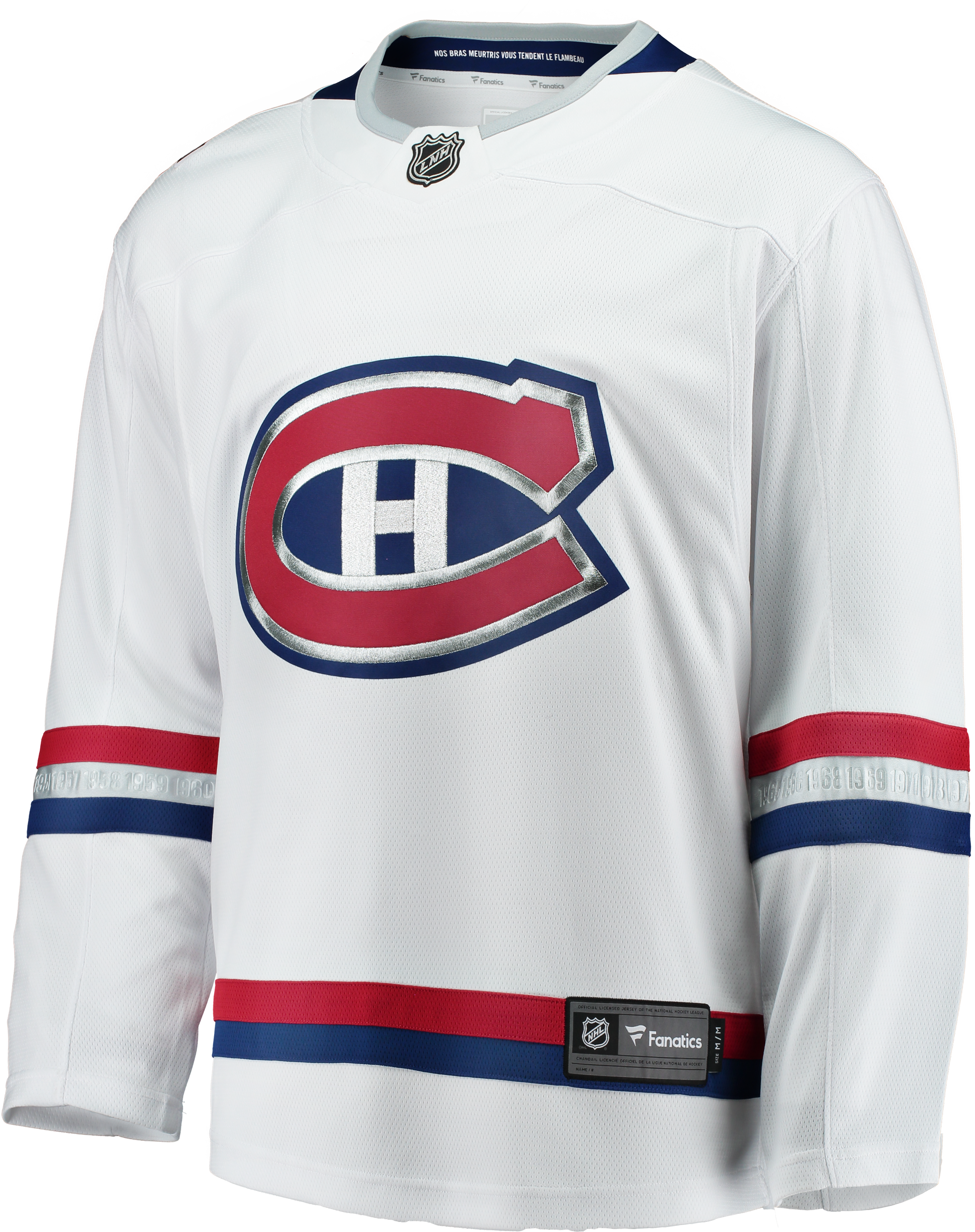 Jersey Montreal Canadiens J4016cg Xl