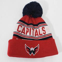 Tuques Capitals de Washington Enfant