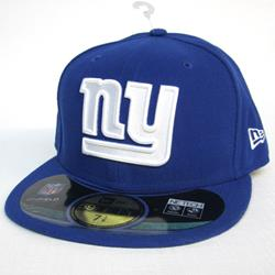 Giants de New-York Casquette  Homme