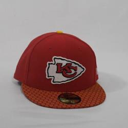 Chiefs de Kansas City Casquette  Homme