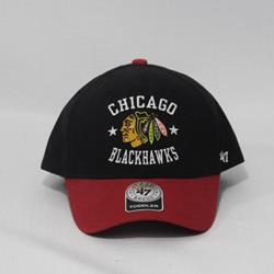 Blackhawks de Chicago Casquette Bambin