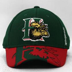 Mooseheads d'Halifax Casquette Homme