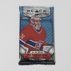 Paquet Black Diamond 2014-15