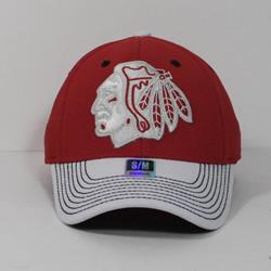 Casquette Blackhawks de Chicago