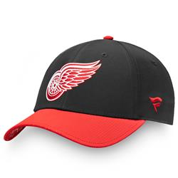 Casquette Red Wings de Detroit