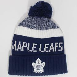 Tuque Maple Leafs de Toronto