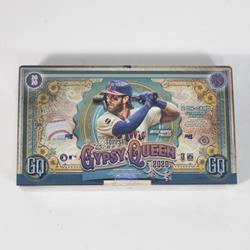 Boîte 2020 Topps Gypsy Queen (Hobby)